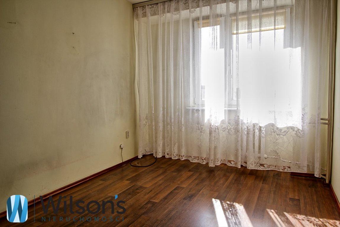 Mieszkanie dwupokojowe na sprzedaż Warszawa, Mokotów, Batuty  46m2 Foto 3