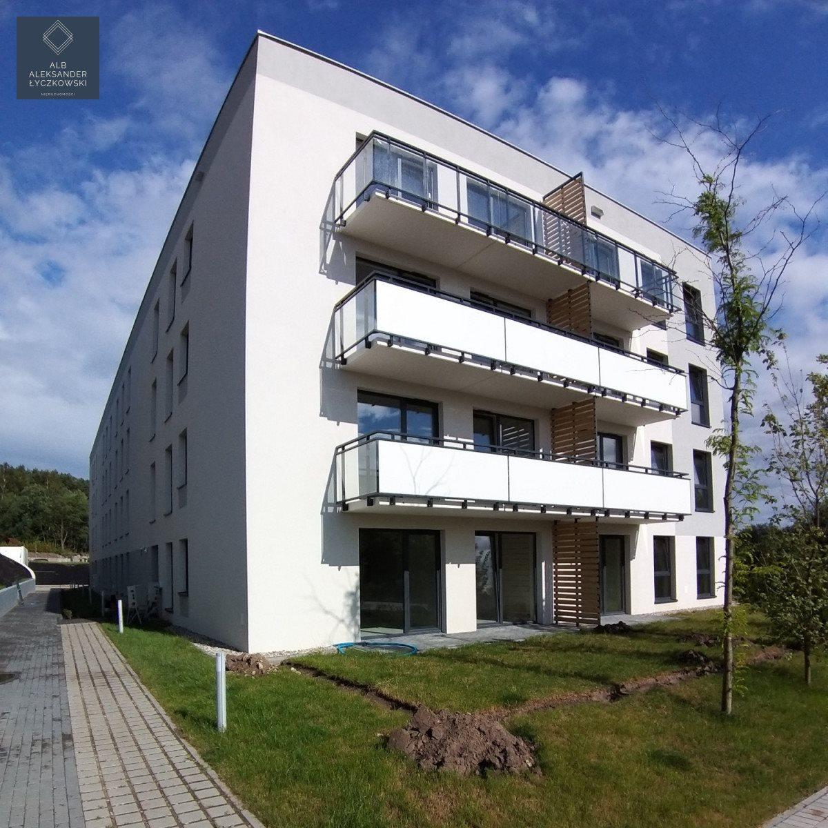 Mieszkanie czteropokojowe  na sprzedaż Gdynia, Oksywie  59m2 Foto 3