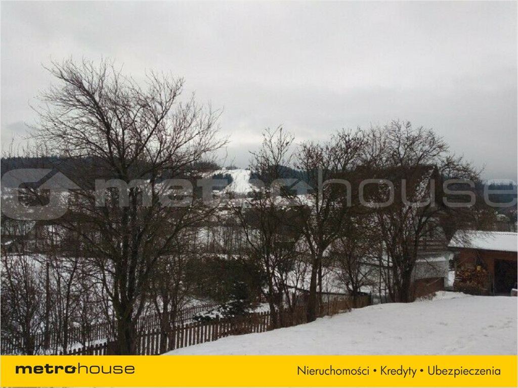 Działka budowlana na sprzedaż Spytkowice, Spytkowice  703m2 Foto 4