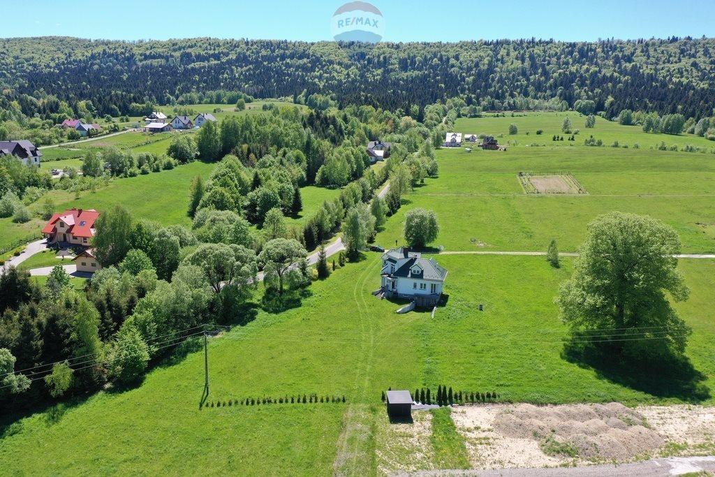 Dom na sprzedaż Ustjanowa Górna  258m2 Foto 6