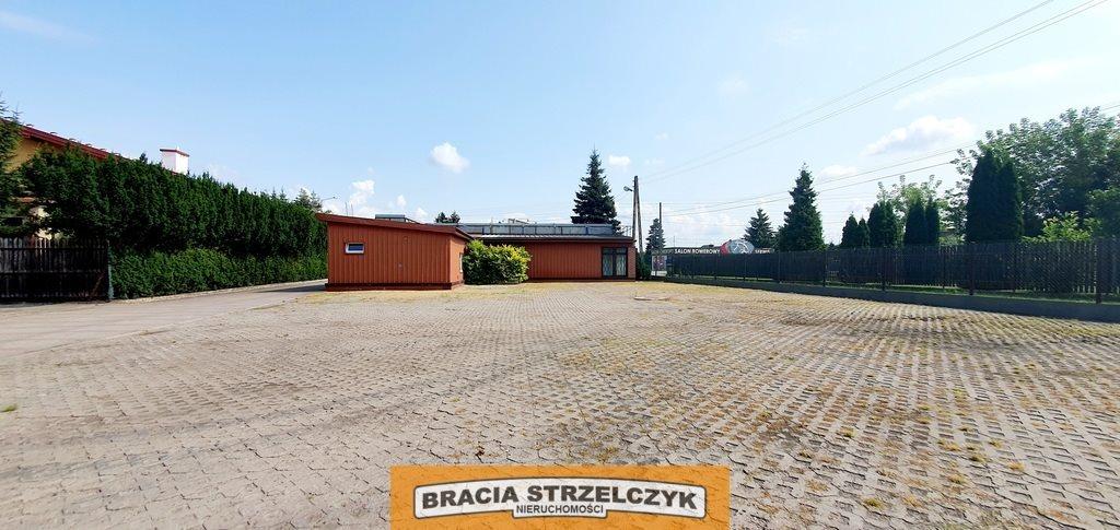 Lokal użytkowy na wynajem Jabłonna, Modlińska  700m2 Foto 10