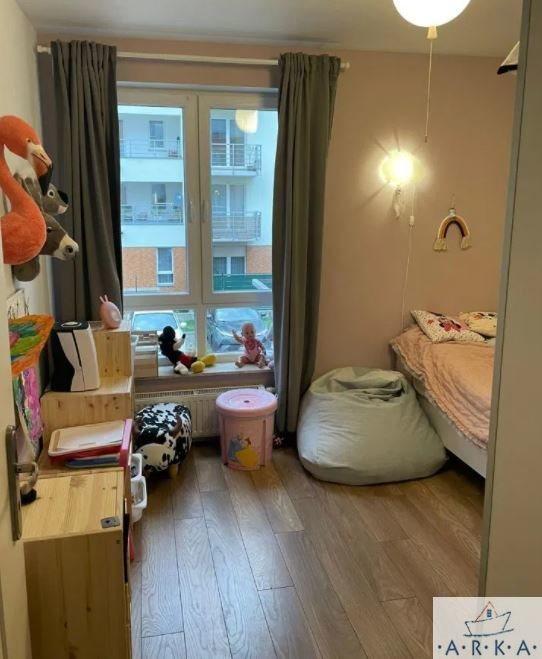 Mieszkanie trzypokojowe na sprzedaż Szczecin, Gumieńce, Kazimierska  71m2 Foto 8