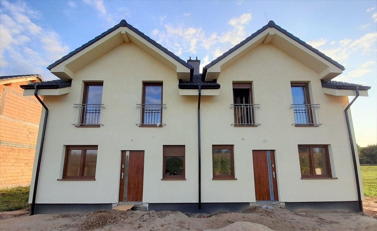 Dom na sprzedaż Trzykolne Młyny  106m2 Foto 10