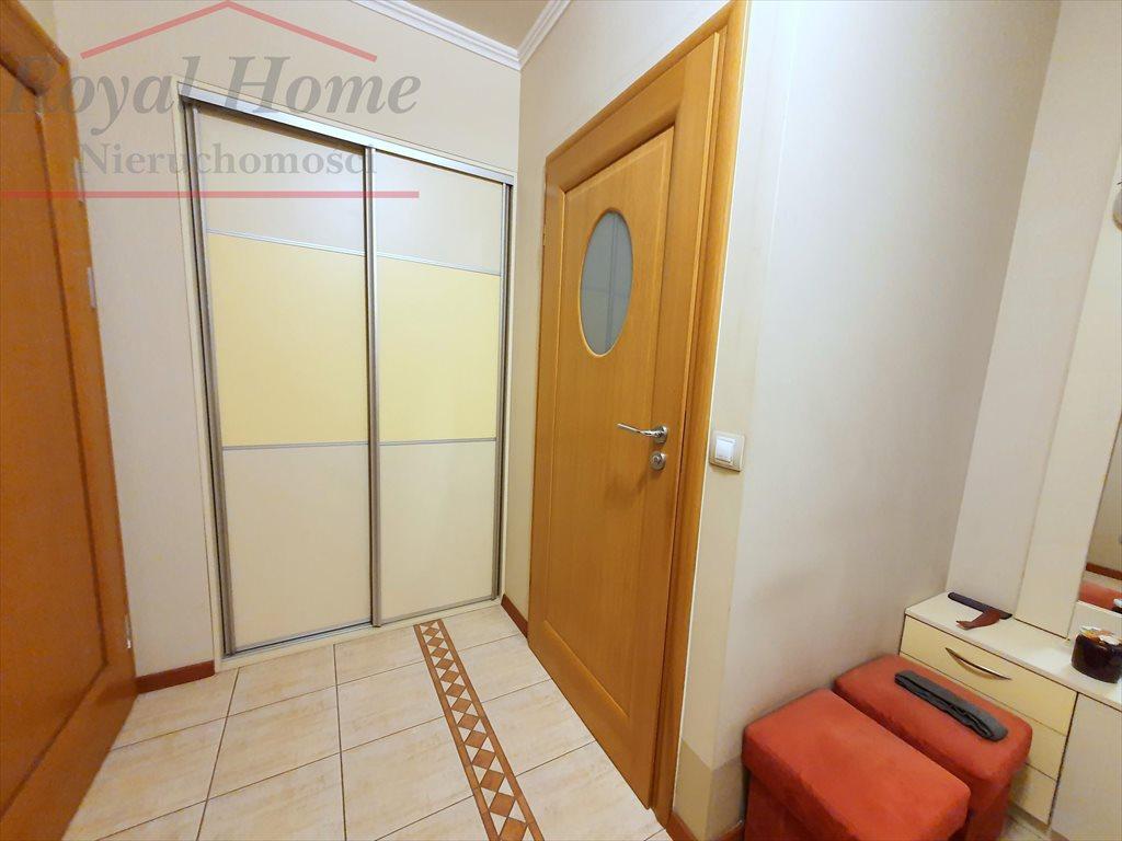 Mieszkanie trzypokojowe na sprzedaż Wrocław, Śródmieście, Biskupin, Partyzantów  89m2 Foto 10