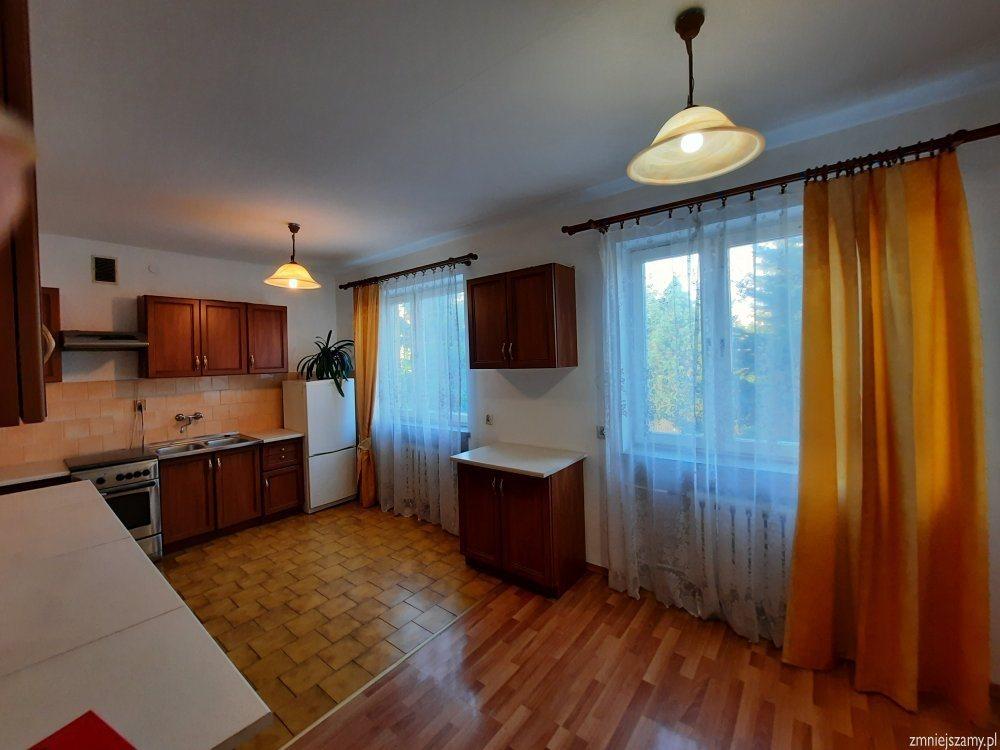 Dom na sprzedaż Stalowa Wola, Hutnik  111m2 Foto 2