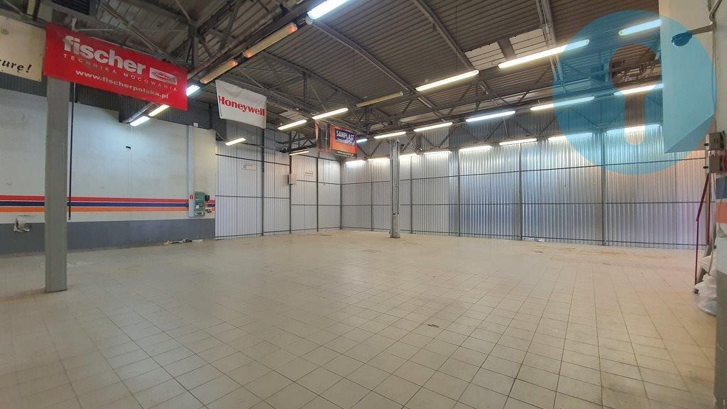 Lokal użytkowy na wynajem Kielce, Centrum  535m2 Foto 1