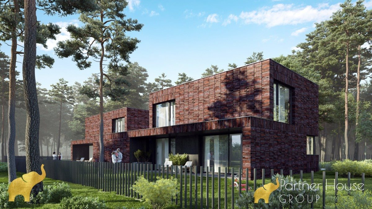 Dom na sprzedaż Warszawa, Wawer Miedzeszyn  159m2 Foto 1