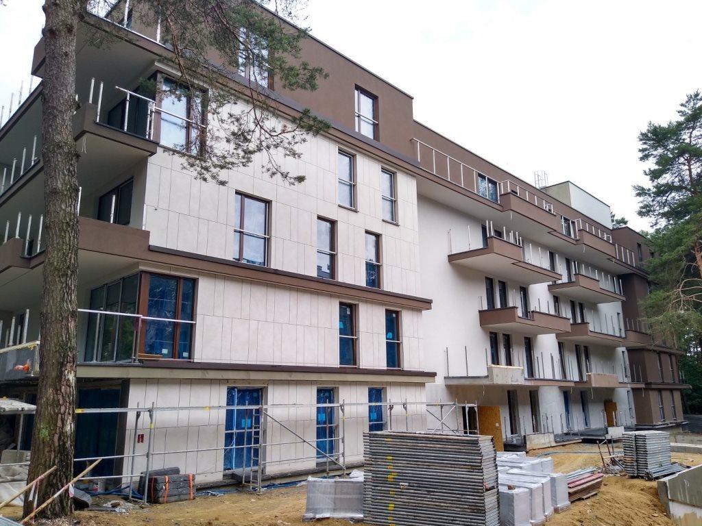 Mieszkanie dwupokojowe na sprzedaż Kielce, Baranówek  88m2 Foto 1