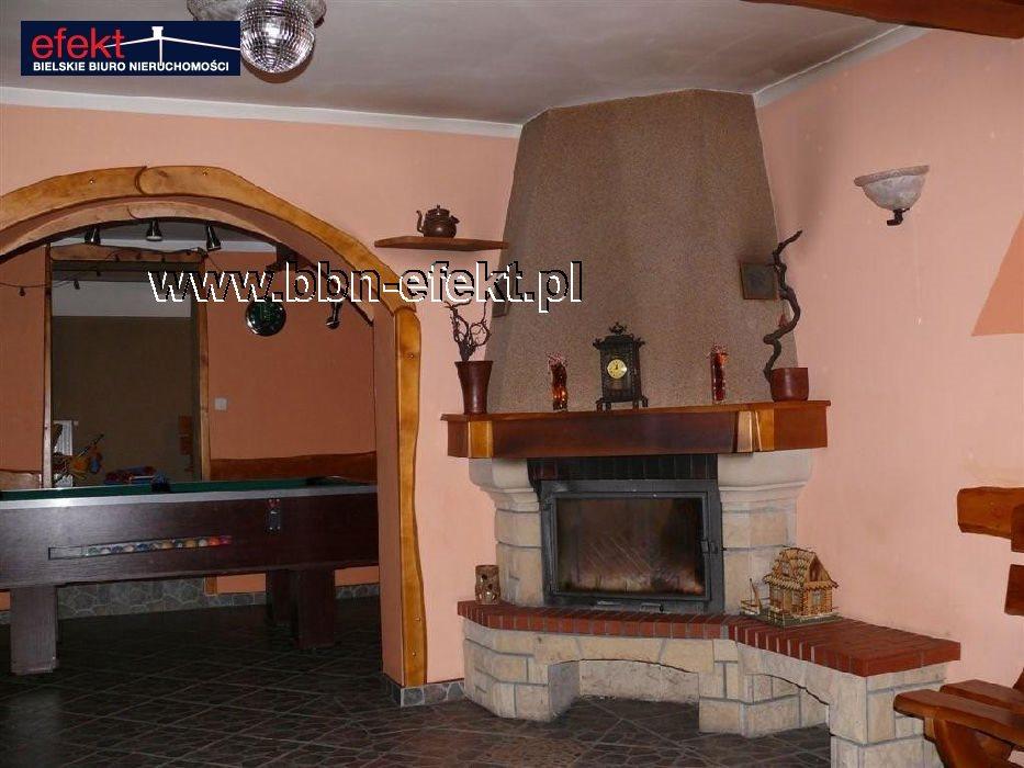 Lokal użytkowy na sprzedaż Szczyrk  750m2 Foto 6