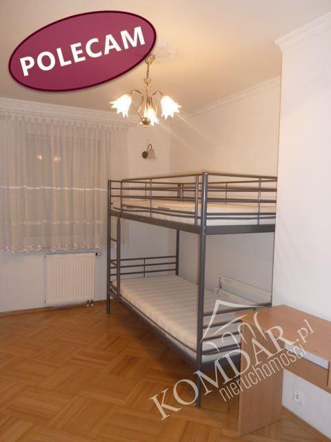 Mieszkanie trzypokojowe na wynajem Warszawa, Ochota, Włodarzewska  85m2 Foto 9