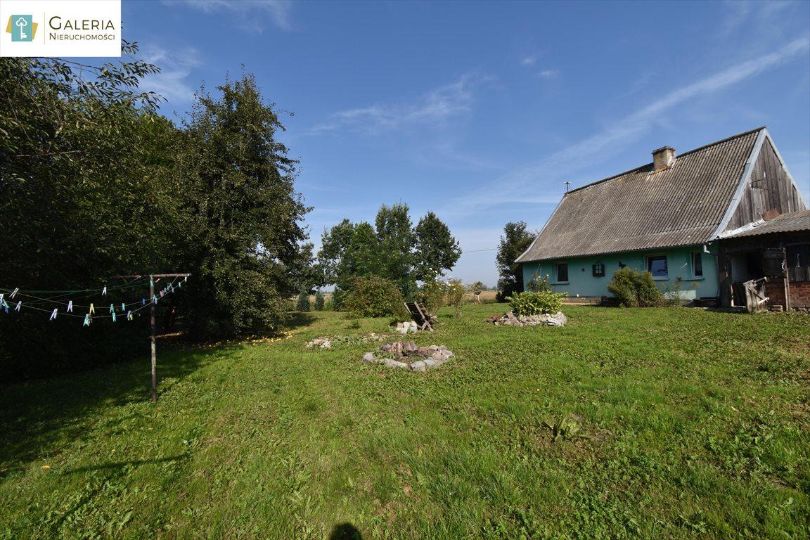 Dom na sprzedaż Kępniewo  60m2 Foto 13