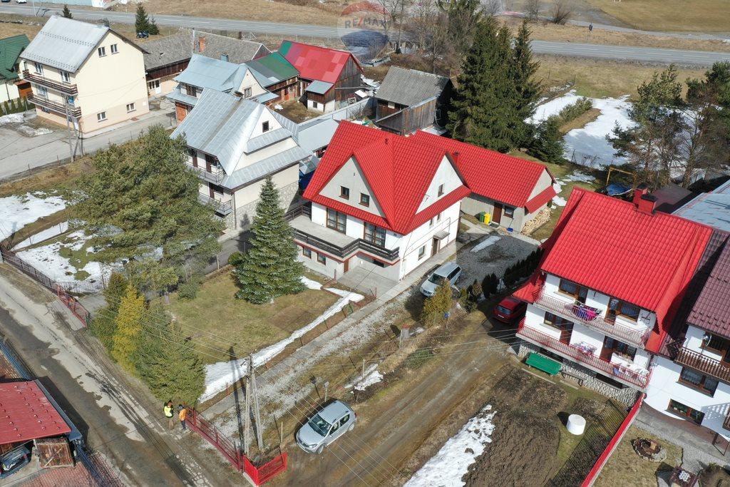 Dom na sprzedaż Dębno  240m2 Foto 3