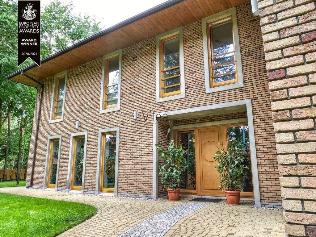 Luksusowy dom na sprzedaż Konstancin-Jeziorna  900m2 Foto 12
