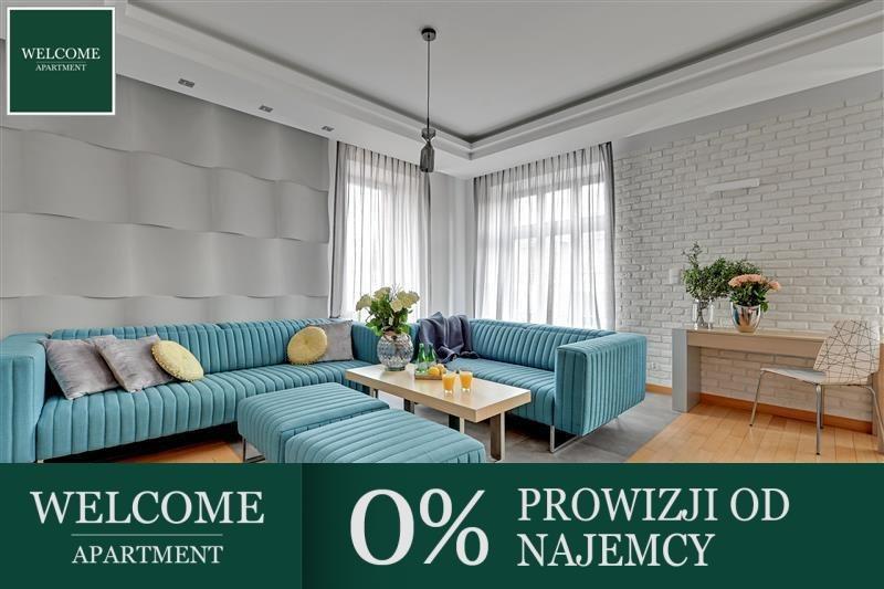 Mieszkanie trzypokojowe na wynajem Gdańsk, Stare Miasto, TOBIASZA  81m2 Foto 1