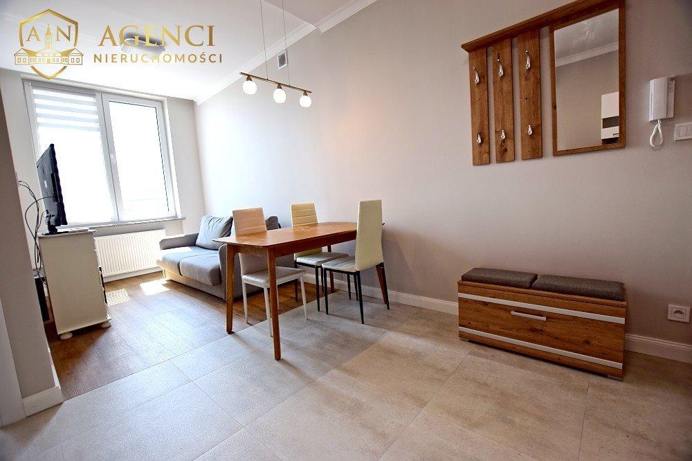 Mieszkanie dwupokojowe na wynajem Białystok, Centrum, Sienkiewicza  42m2 Foto 9