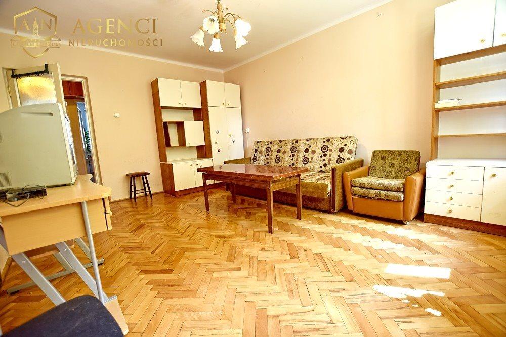 Mieszkanie dwupokojowe na wynajem Białystok, Piaski, Mazowiecka  47m2 Foto 7