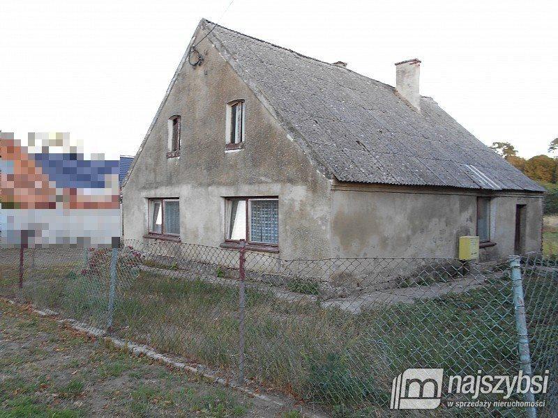 Dom na sprzedaż Choszczno, obrzeża Choszczna  120m2 Foto 1