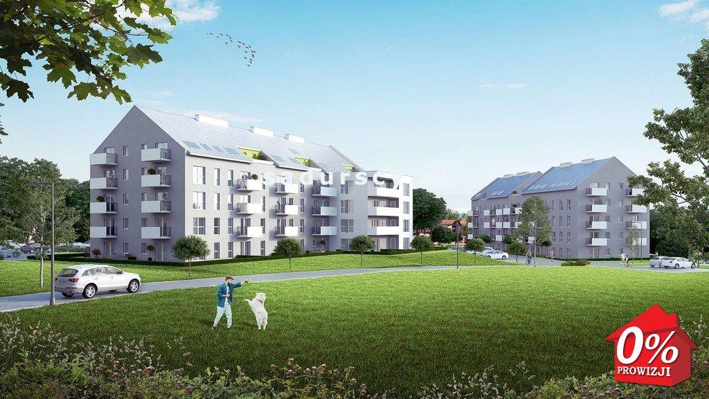 Mieszkanie trzypokojowe na sprzedaż Wieliczka, Wieliczka, Wieliczka, Krzyszkowicka - okolice  51m2 Foto 5