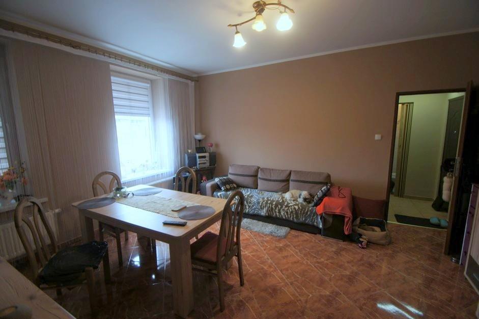 Mieszkanie dwupokojowe na sprzedaż Giżycko, Konarskiego  43m2 Foto 3