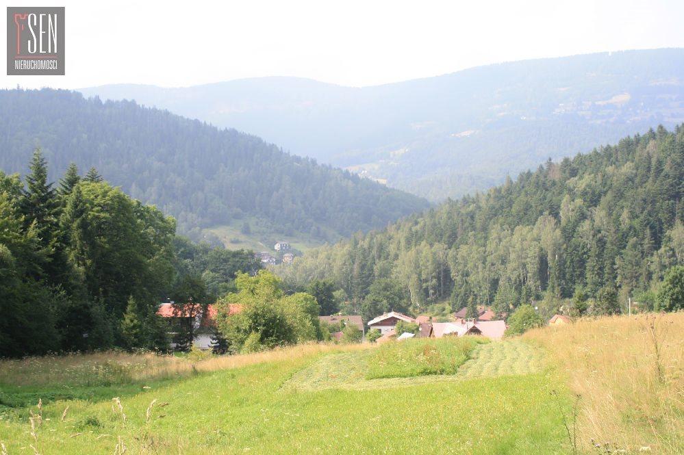 Działka inwestycyjna na sprzedaż Szczyrk, Dunacie, Cicha  3420m2 Foto 6