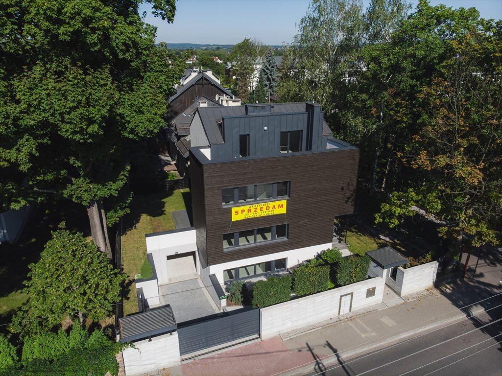 Dom na sprzedaż Kraków, Wola Justowska, Jesionowa 12a  373m2 Foto 2