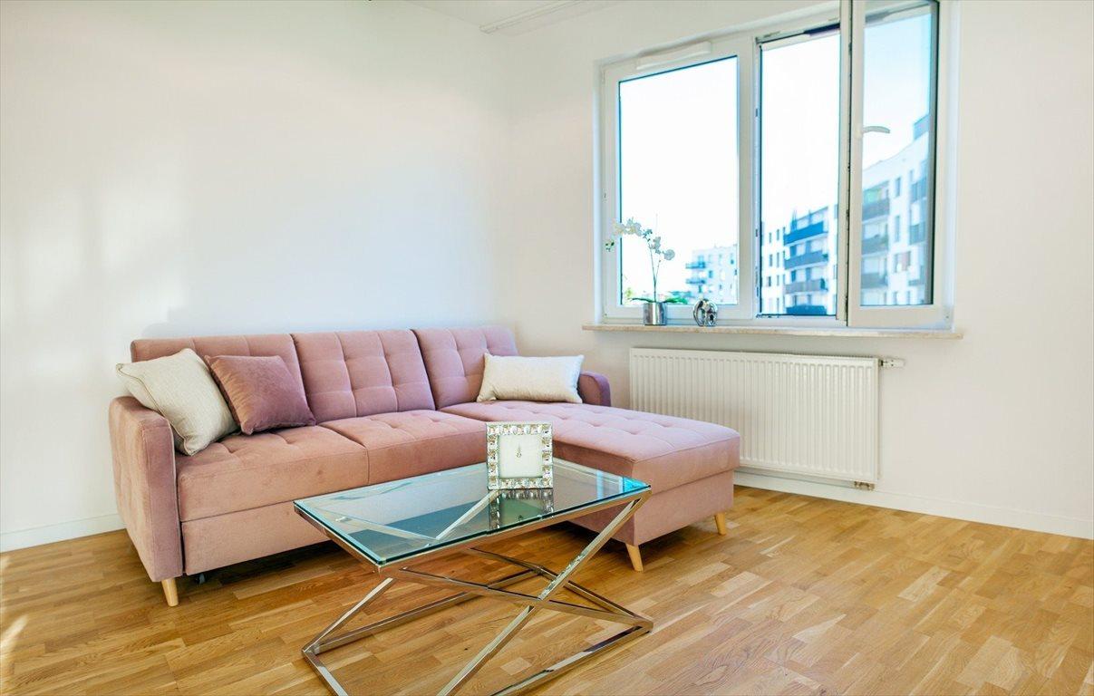 Mieszkanie trzypokojowe na sprzedaż Warszawa, Wyczółki, Kłobucka  63m2 Foto 8