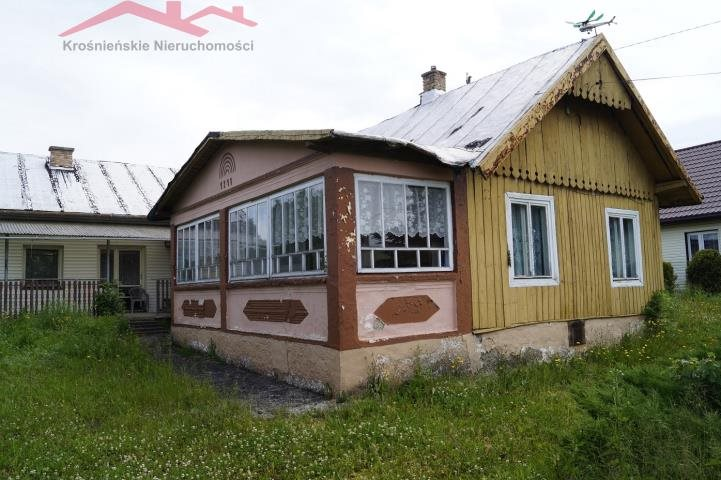 Dom na sprzedaż Chorkówka  150m2 Foto 1