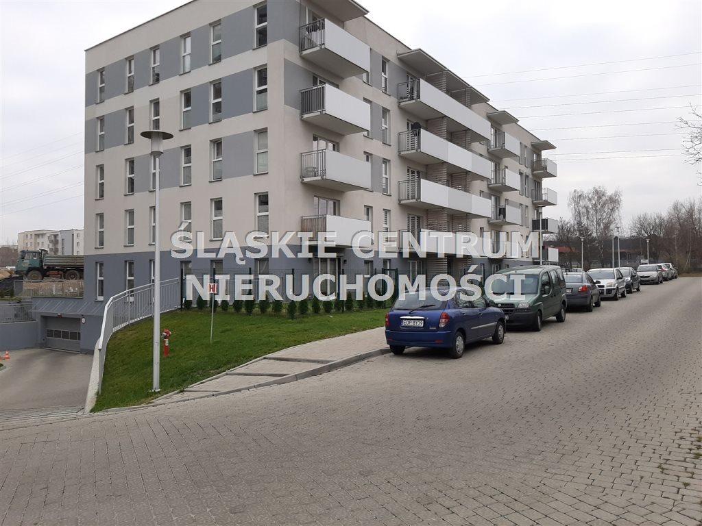 Garaż na wynajem Katowice, Kostuchna, Bażantów, Bażantów  16m2 Foto 9