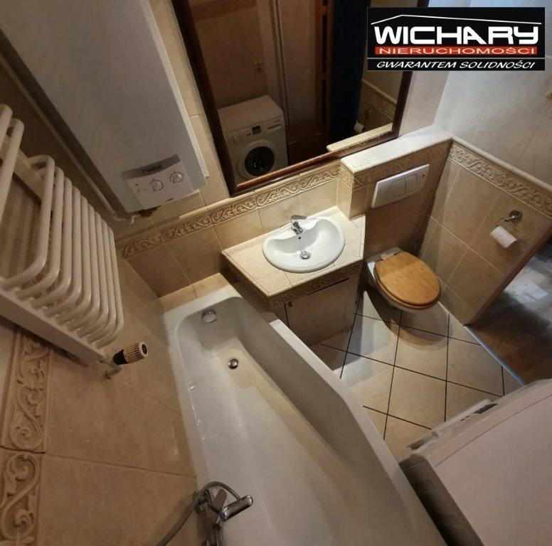 Mieszkanie dwupokojowe na sprzedaż Chorzów, Centrum  45m2 Foto 6