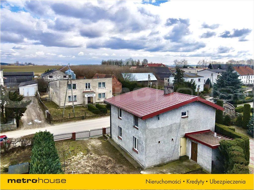 Dom na sprzedaż Prątnica, Lubawa  120m2 Foto 4