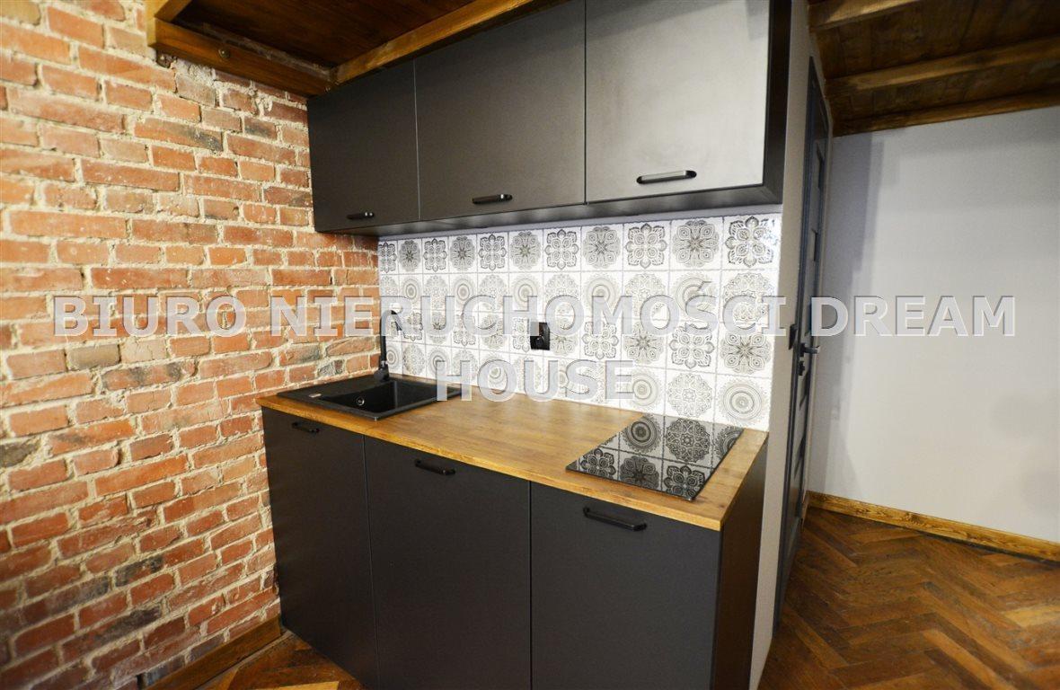 Mieszkanie dwupokojowe na wynajem Bydgoszcz, Śródmieście  29m2 Foto 7