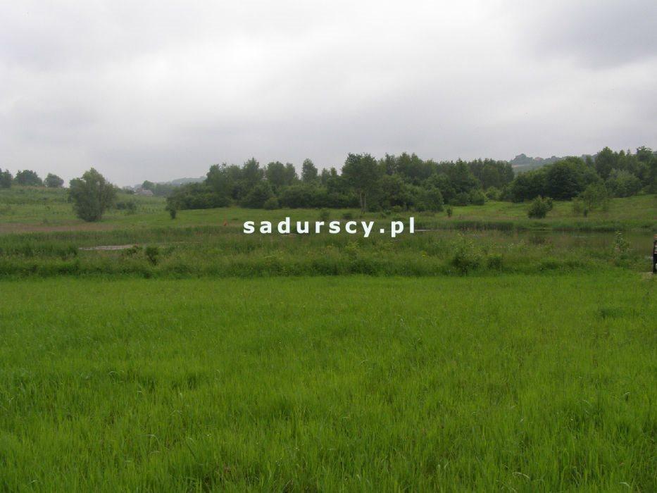 Działka rolna na sprzedaż Kraków, Podgórze, Barycka  5900m2 Foto 9