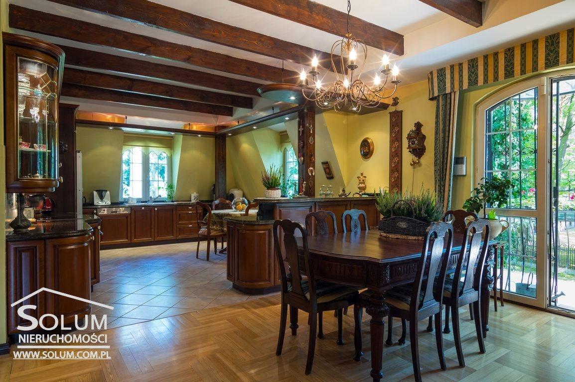 Dom na sprzedaż Podkowa Leśna, Ejsmonda  400m2 Foto 8