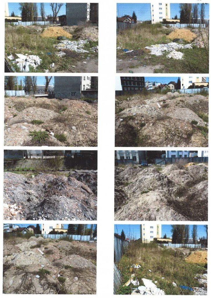 Działka budowlana na sprzedaż Rybnik  2163m2 Foto 1