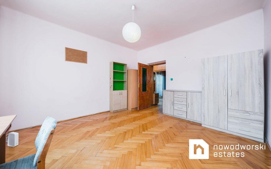 Mieszkanie trzypokojowe na sprzedaż Kraków, Grzegórzki, Grzegórzki, Mogilska  57m2 Foto 6