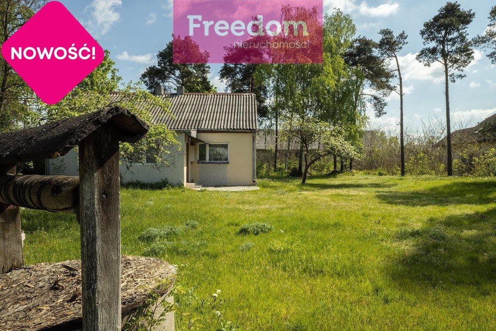 Dom na sprzedaż Chojne, Sieradzka  80m2 Foto 13