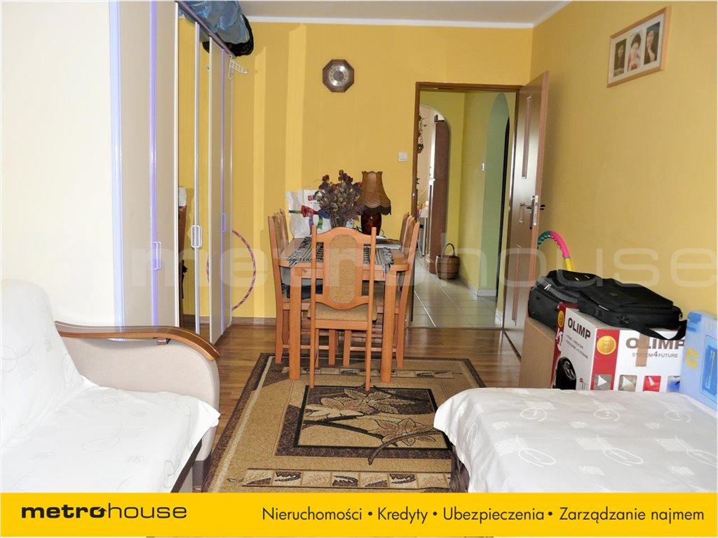 Mieszkanie trzypokojowe na sprzedaż Borne Sulinowo, Borne Sulinowo, Wojska Polskiego  65m2 Foto 4