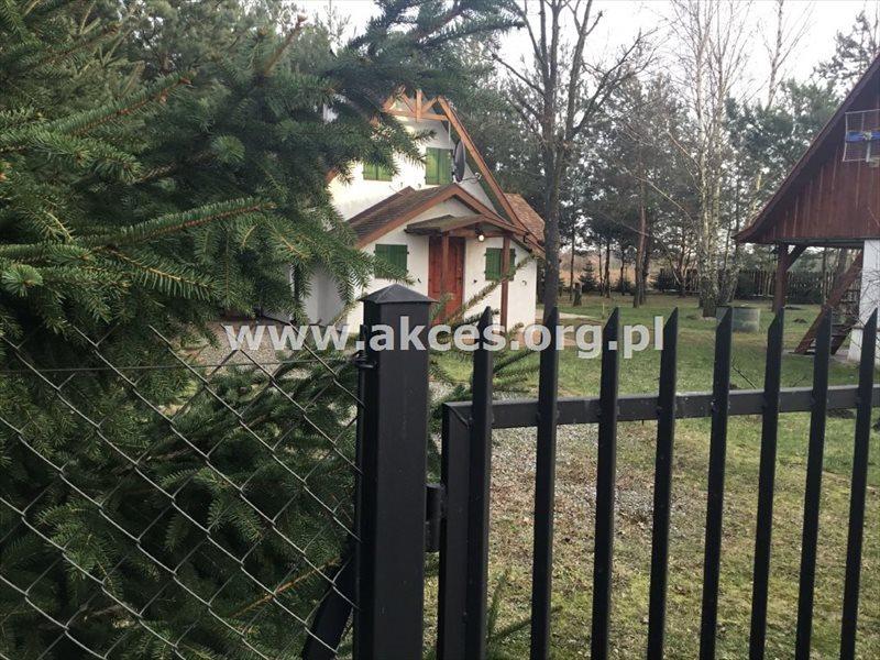 Działka budowlana na sprzedaż Łoś, Łoś  75m2 Foto 4