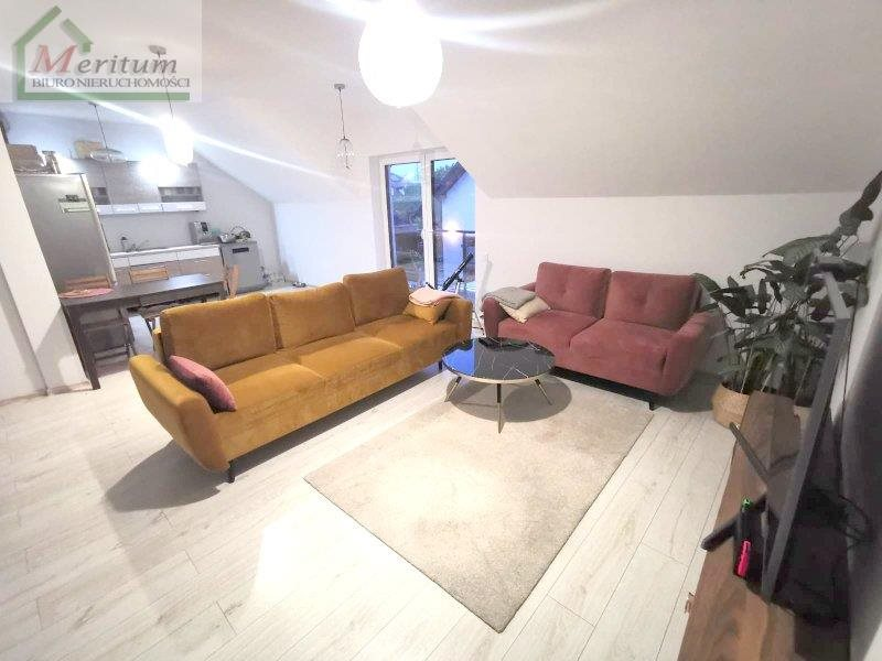 Mieszkanie czteropokojowe  na wynajem Nowy Sącz, Oś.Kaduk  100m2 Foto 4