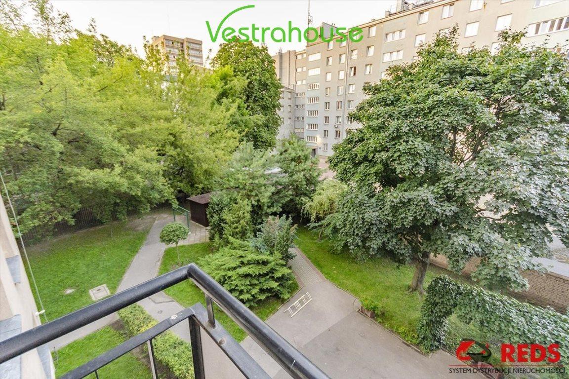 Mieszkanie trzypokojowe na sprzedaż Warszawa, Mokotów, Stary Mokotów, Racławicka  51m2 Foto 9
