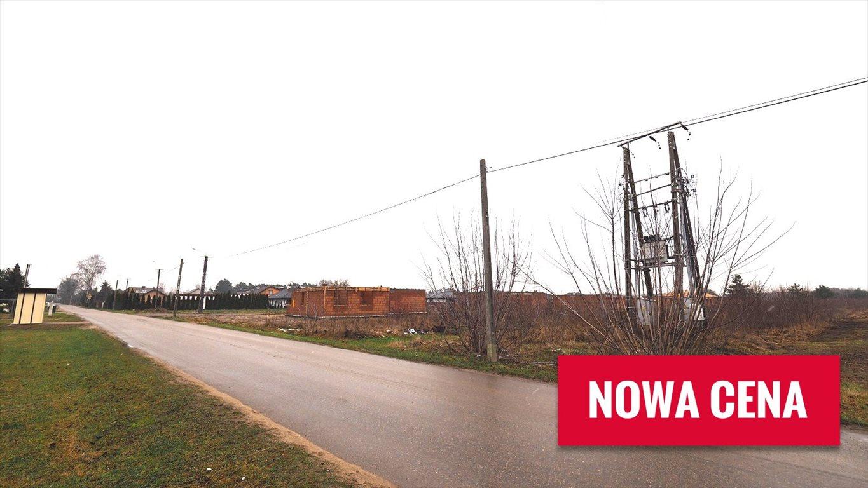 Działka budowlana na sprzedaż Jachranka, Jachranka  9227m2 Foto 4