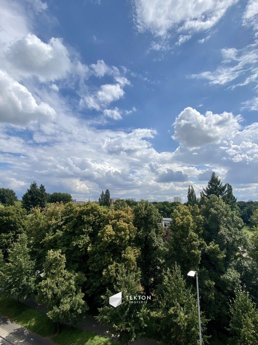 Mieszkanie trzypokojowe na sprzedaż Poznań, Stare Miasto, Kazimierza Wielkiego  61m2 Foto 9