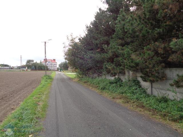 Działka budowlana na sprzedaż Błaszki  3000m2 Foto 2