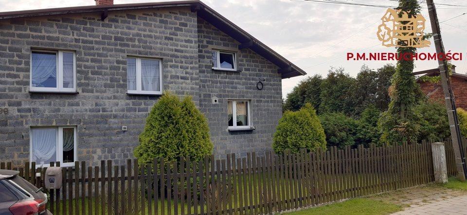 Dom na sprzedaż Rybnik, Kamień pod Rzędówką  120m2 Foto 1