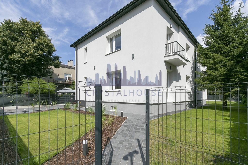 Mieszkanie dwupokojowe na wynajem Warszawa, Praga-Południe, Gedymina  60m2 Foto 9