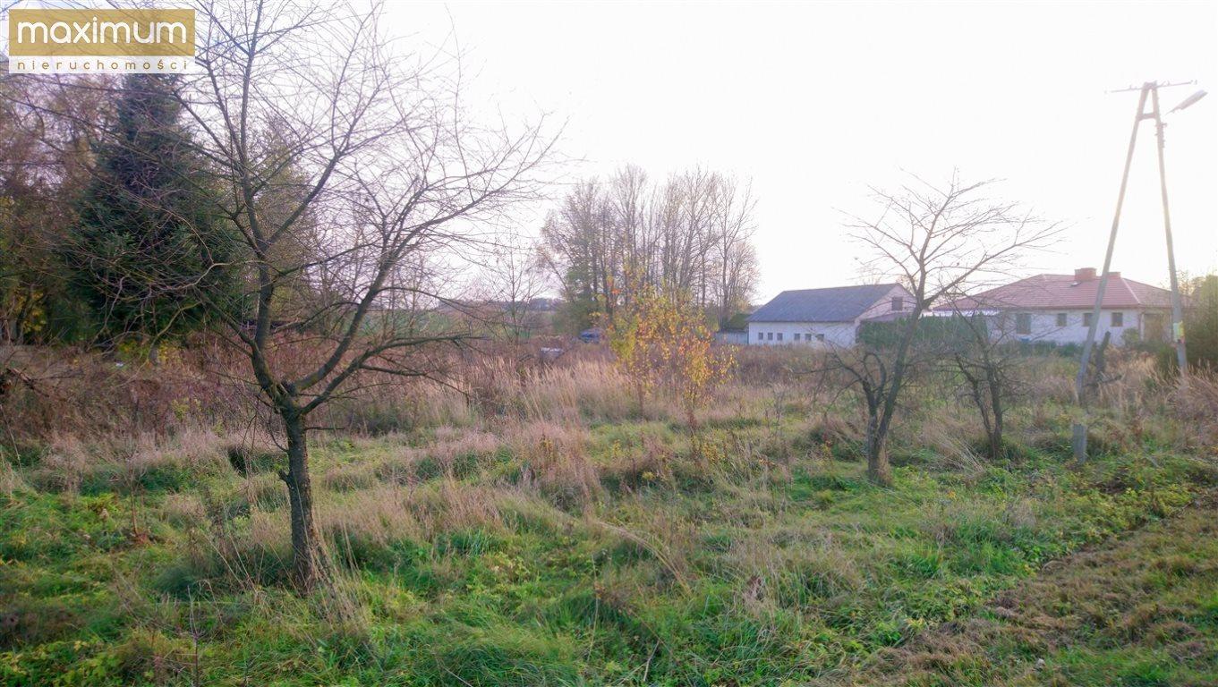 Działka budowlana na sprzedaż Różaniec  1753m2 Foto 5