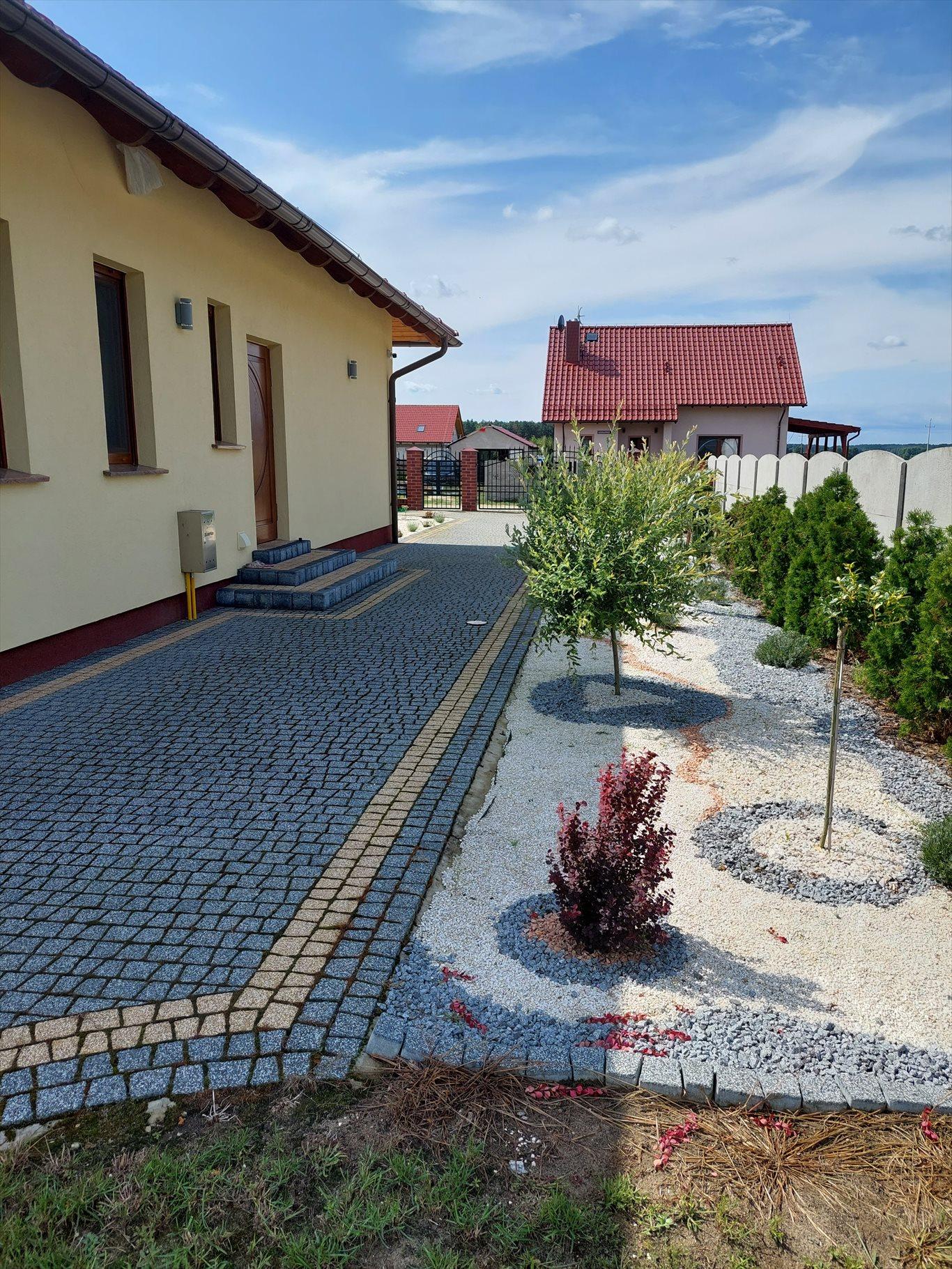 Dom na sprzedaż Milicz, Gogołowice 19c  100m2 Foto 10