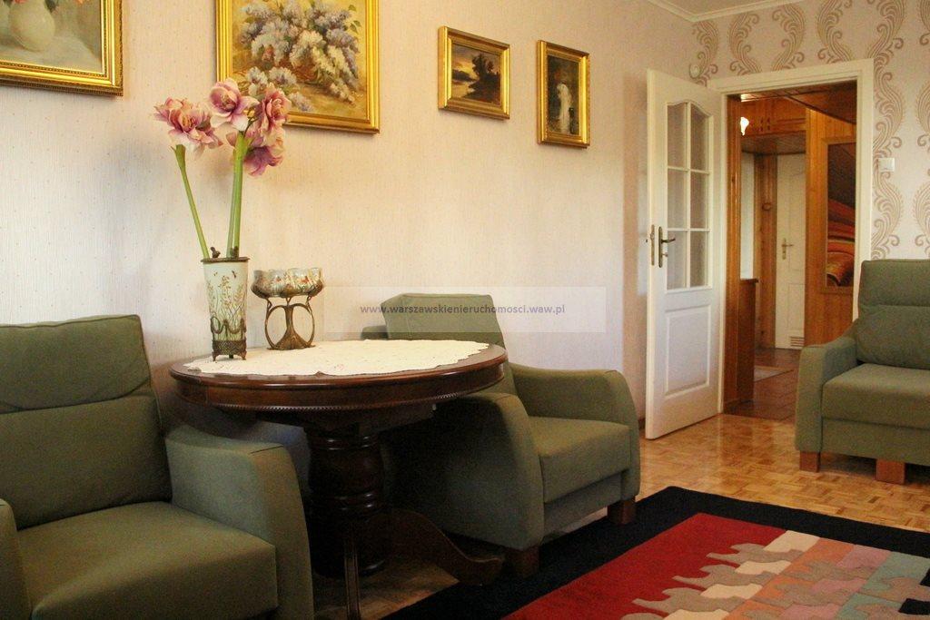 Mieszkanie trzypokojowe na sprzedaż Warszawa, Targówek, Prałatowska  61m2 Foto 3