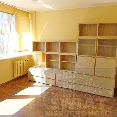 Mieszkanie dwupokojowe na wynajem Szczecin, Pomorzany  39m2 Foto 5