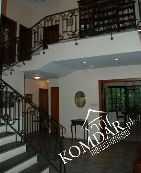 Dom na sprzedaż Podkowa Leśna, Podkowa Leśna Zachodnia  472m2 Foto 7